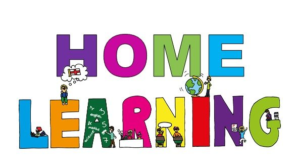 Home learning videos STD-1