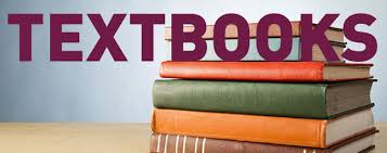 Textbooks for Std-1 to 10